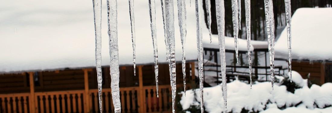 Liptovo zima